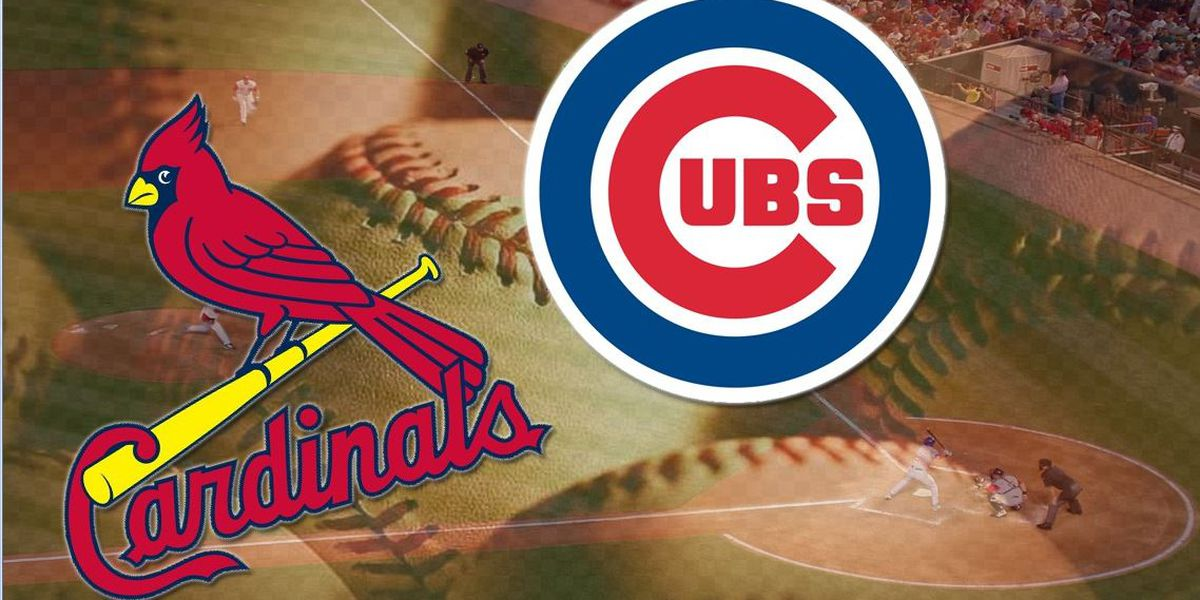 Cubs-Cards set for London on June 13-14 in 2020