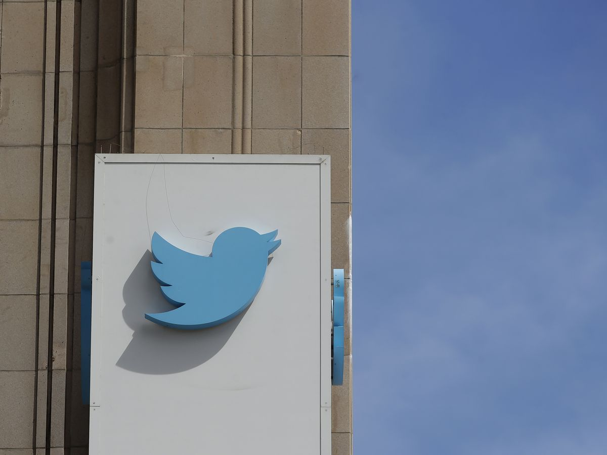 Twitter brings back election labels for 2020 US candidates