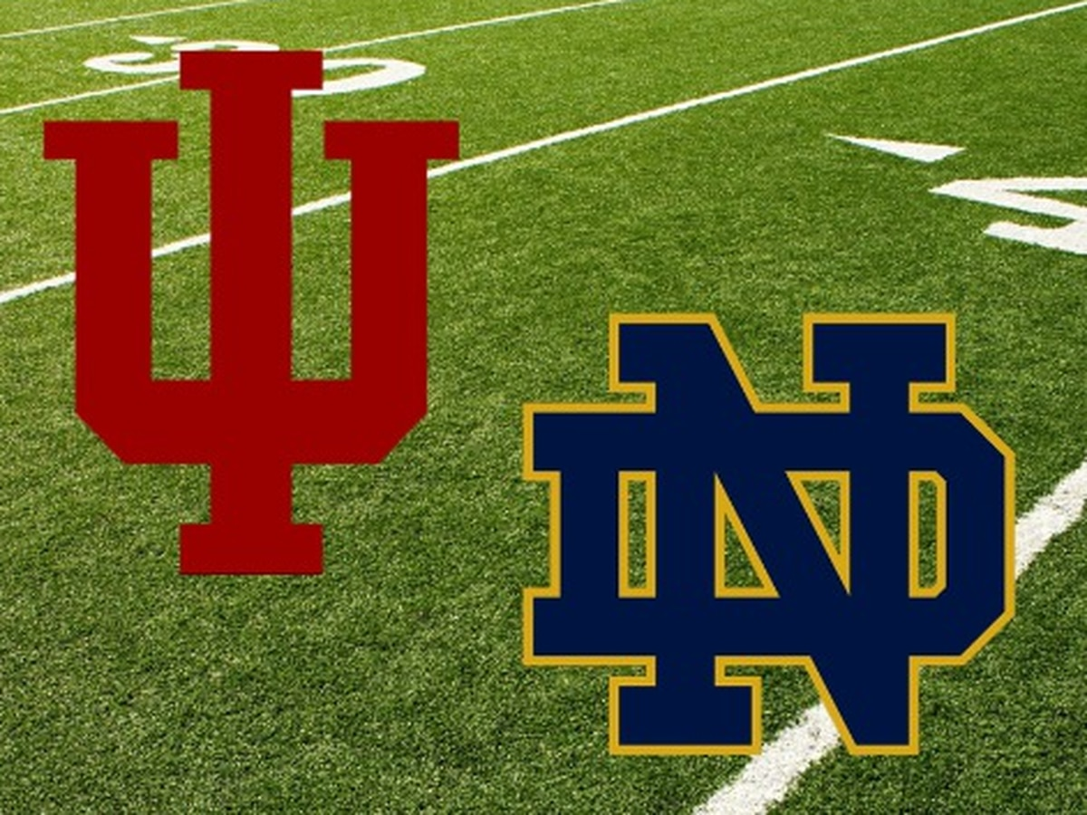 Indiana, Notre Dame agree to home-and-home series