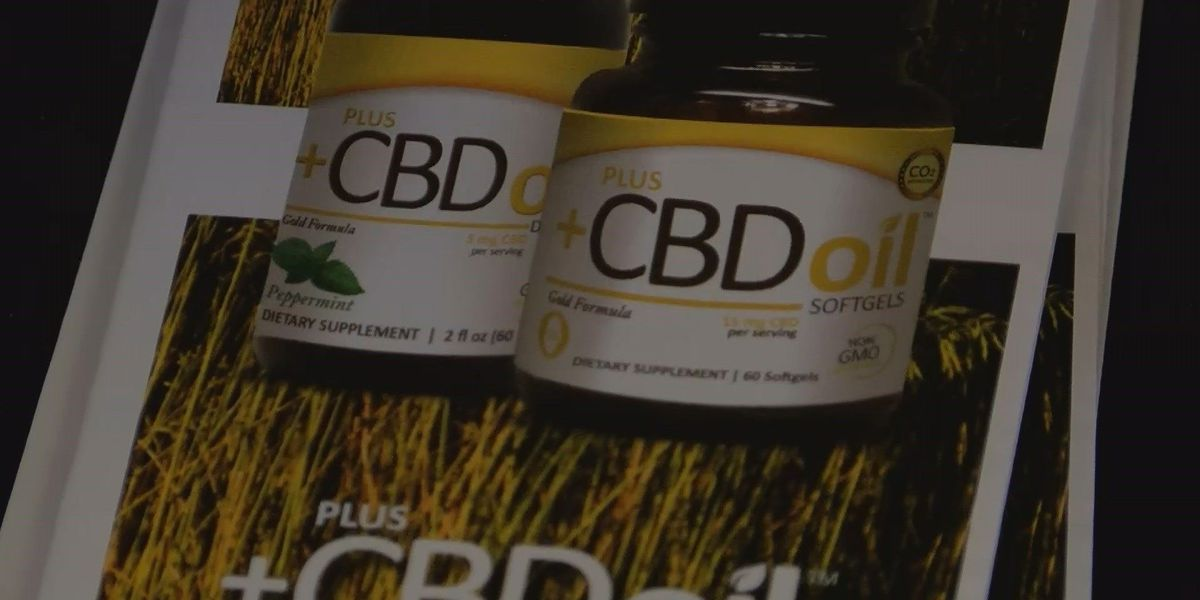 Local business keeps CBD oil on shelves in hopes new bill passes