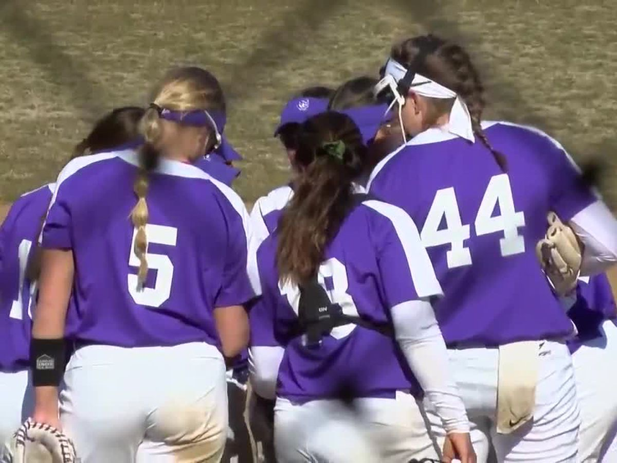 College Softball: UE vs. Purdue Fort Wayne, Game 4