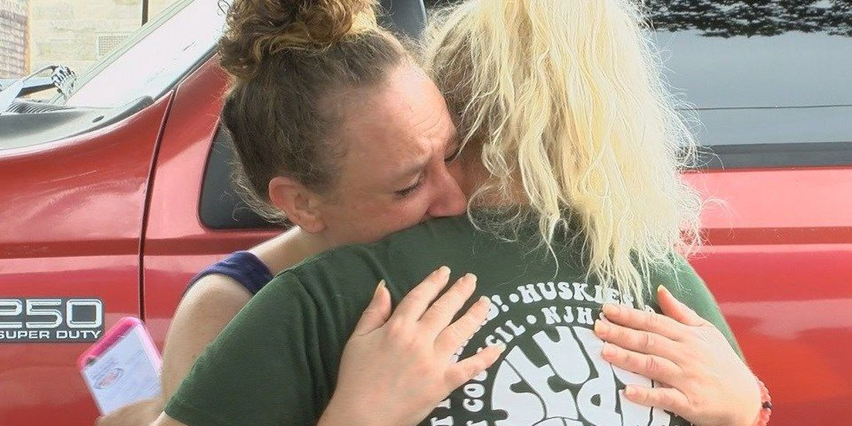 Mother of missing Evansville girl speaks out in a 14 News exclusive