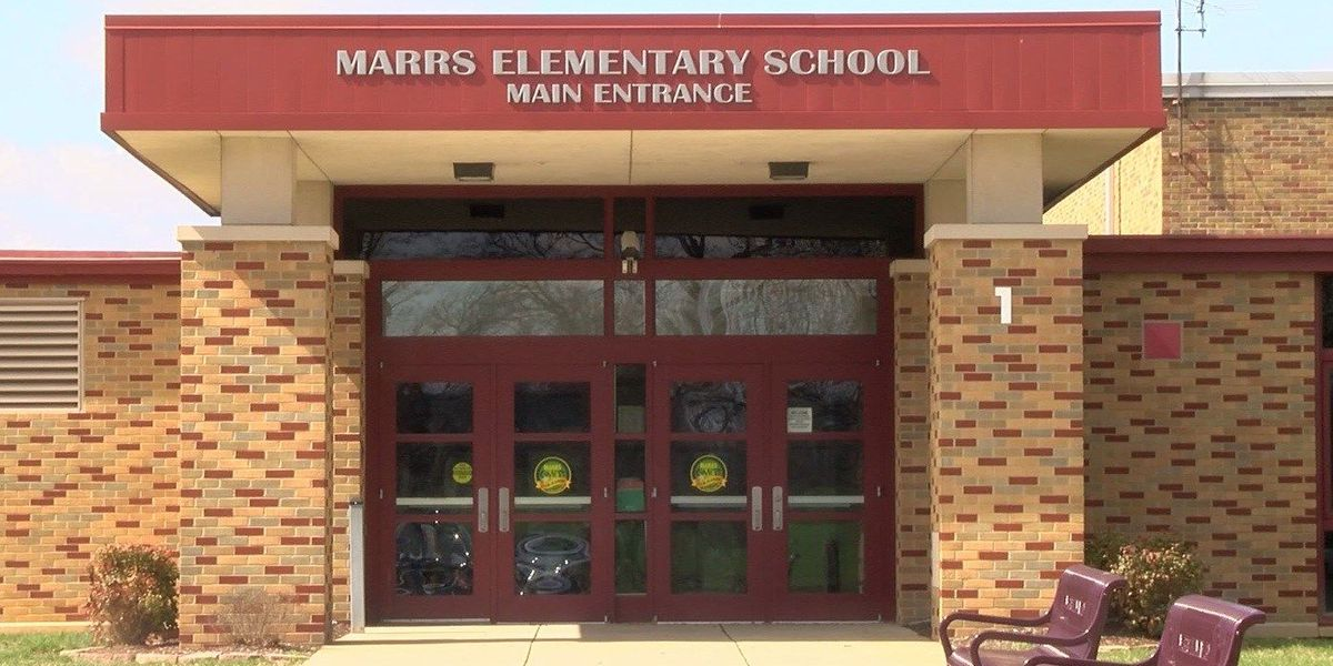 Energy savings project will bring improvements to Marrs Elementary