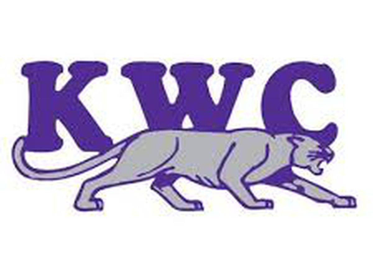 KWC Football Quiets Storm in 40-Point Senior Day Win