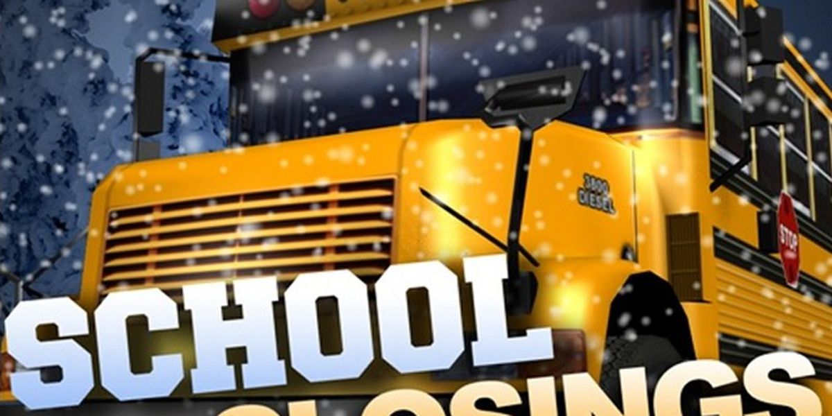 Several Tri-State schools closed Thursday