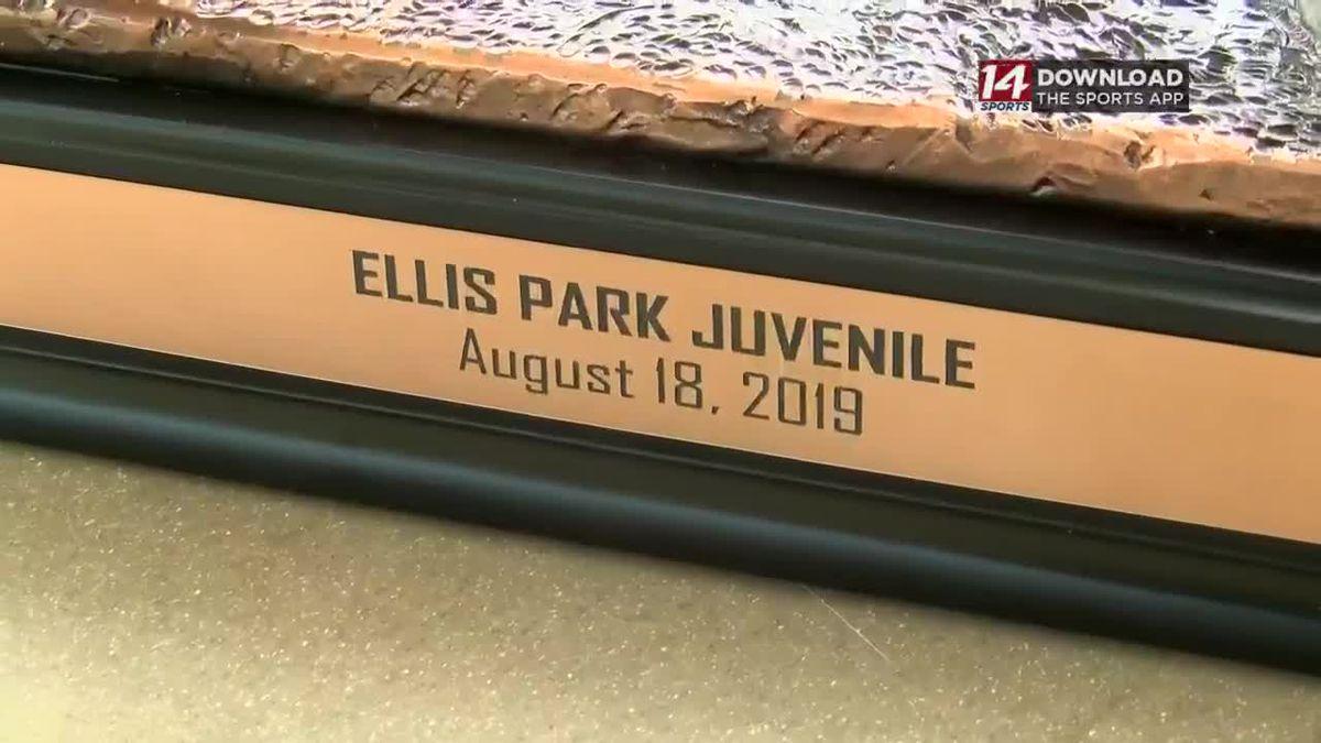 HIGHLIGHTS: Ellis Park Juvenile and Debutante