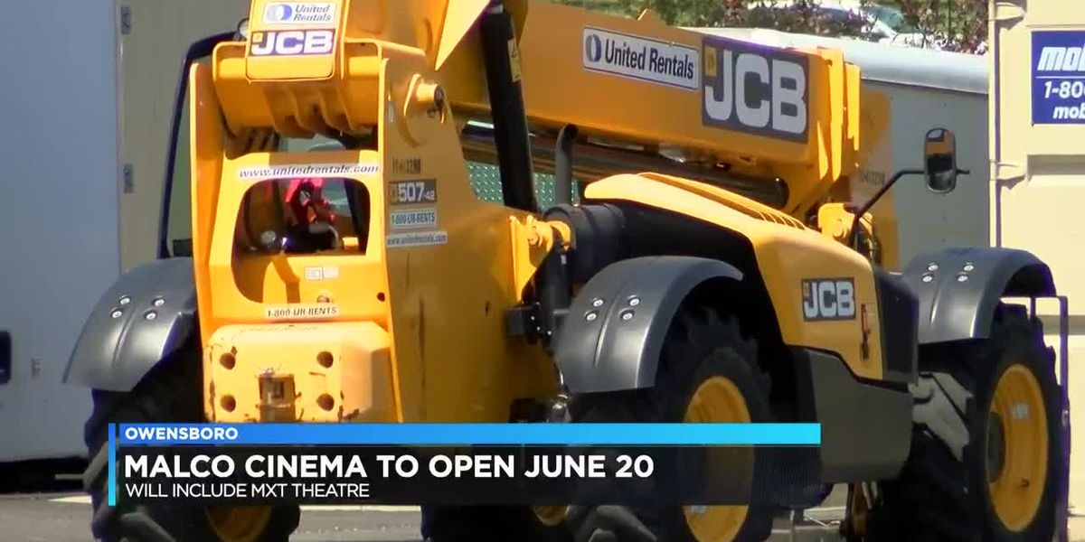 New movie theatre set to open in Owensboro