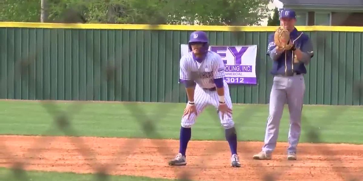 College Baseball: Cedarville vs. Kentucky Wesleyan
