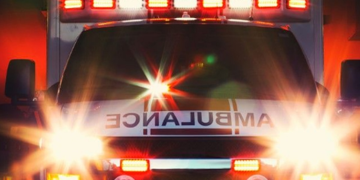 Two taken to hospital after crash involving motorcycle in Gallatin Co.