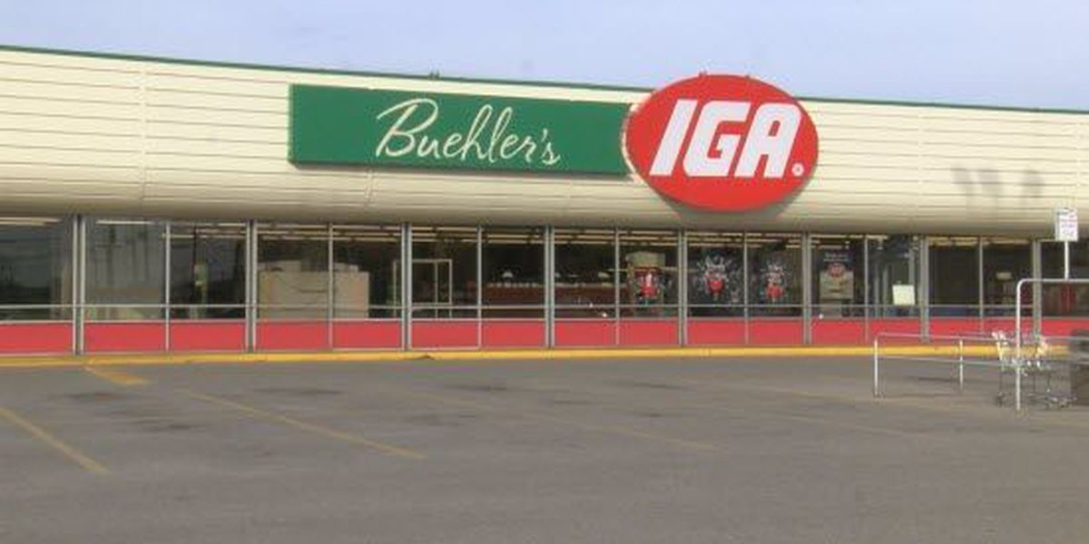N Main Street IGA to close at end of month