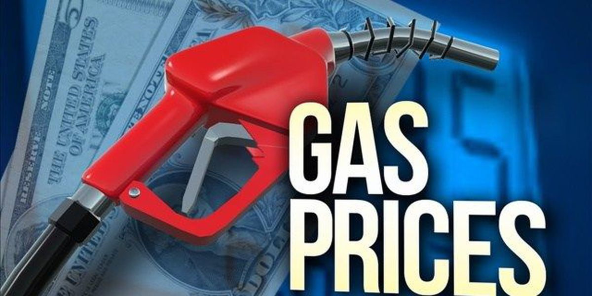 Gas prices below $1.90 in the Tri-State