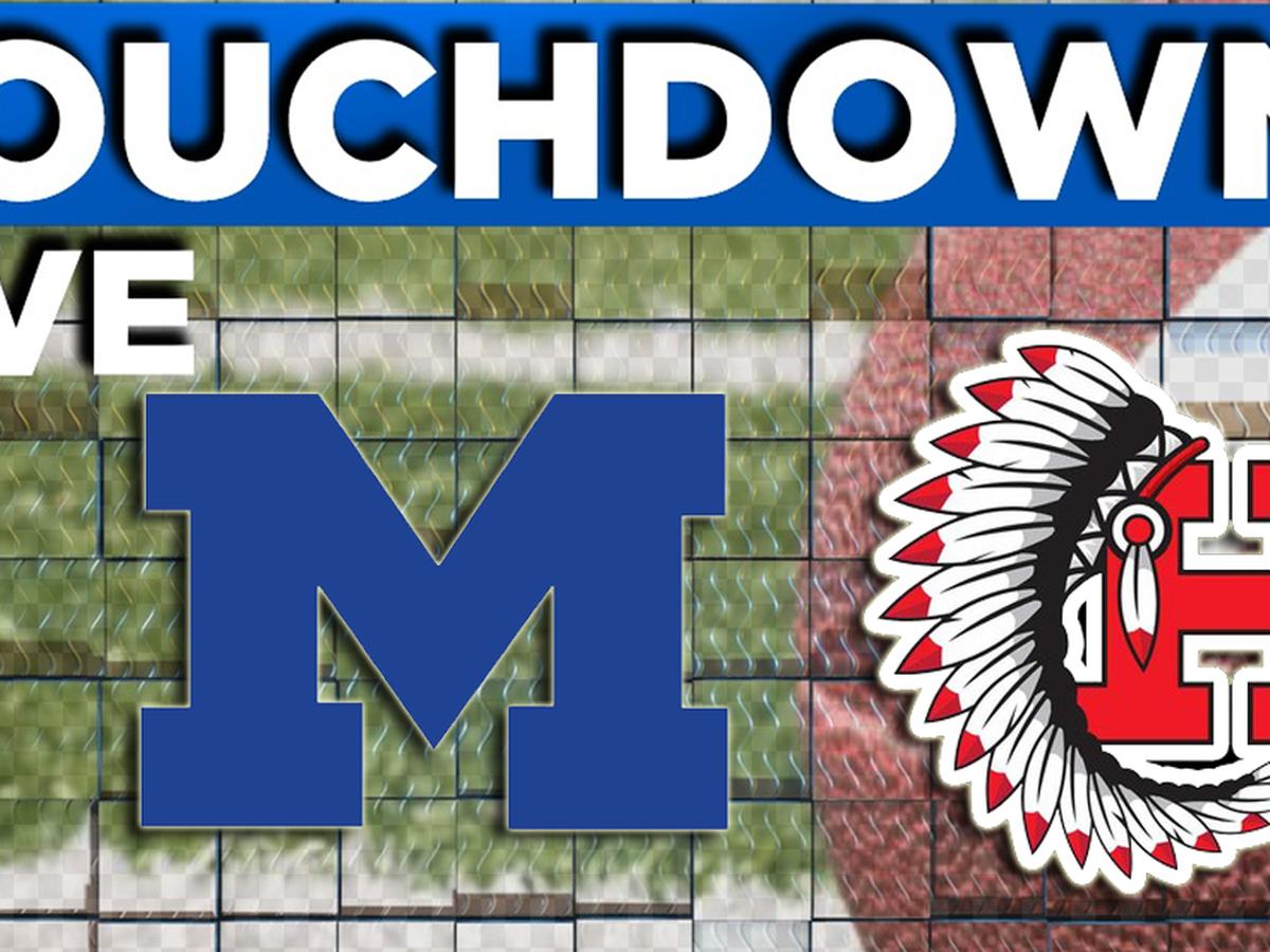 Touchdown Live Week 5: Memorial vs. Harrison