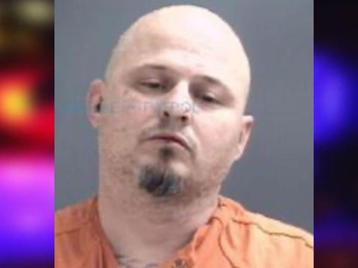 Patoka man sentenced to 13 years for attempted rape, burglary
