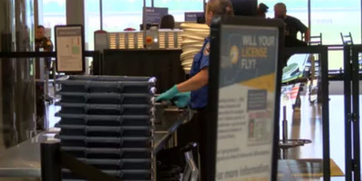 Enrollment open for TSA pre-check program