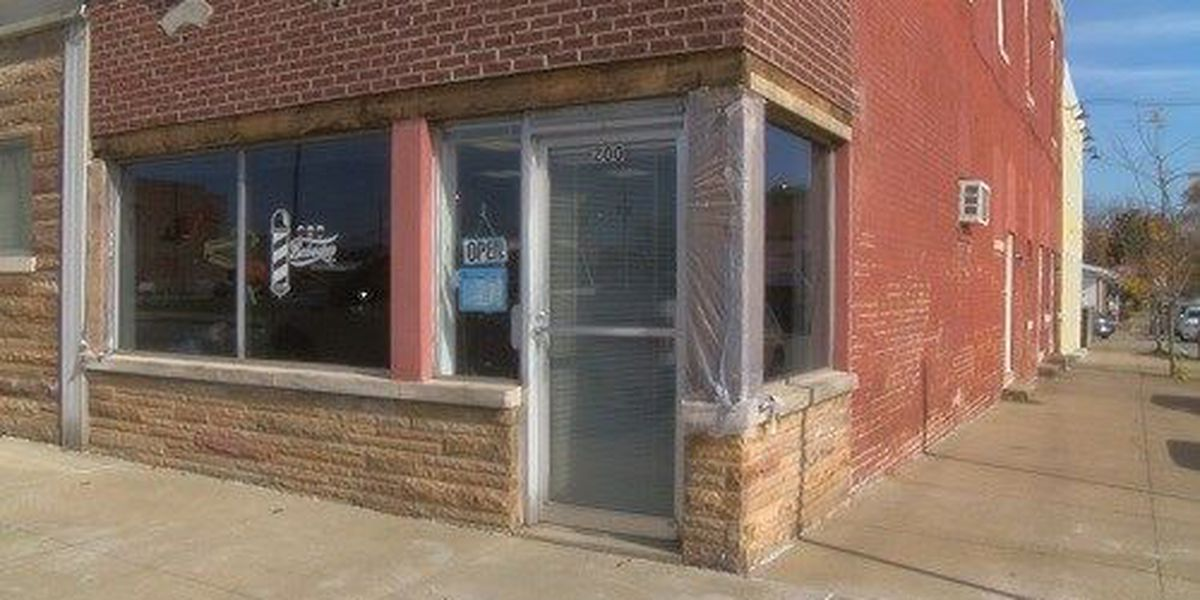 Some downtown businesses getting improvements in Tri-State