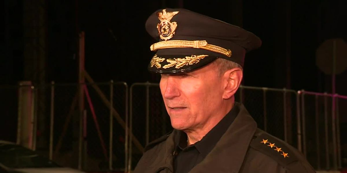 Police chief: Altercation led to shooting at San Antonio club