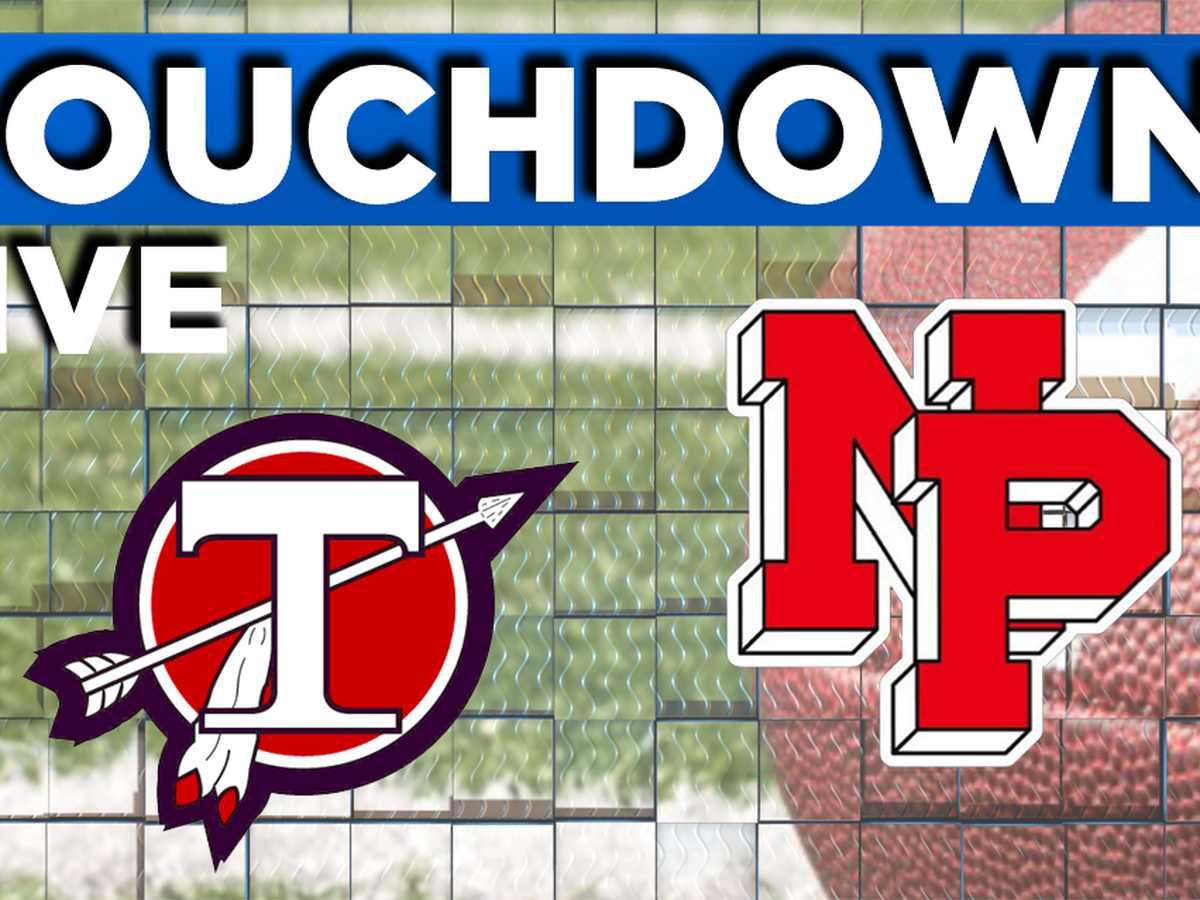 Touchdown Live Week 6: Tecumseh vs. North Posey
