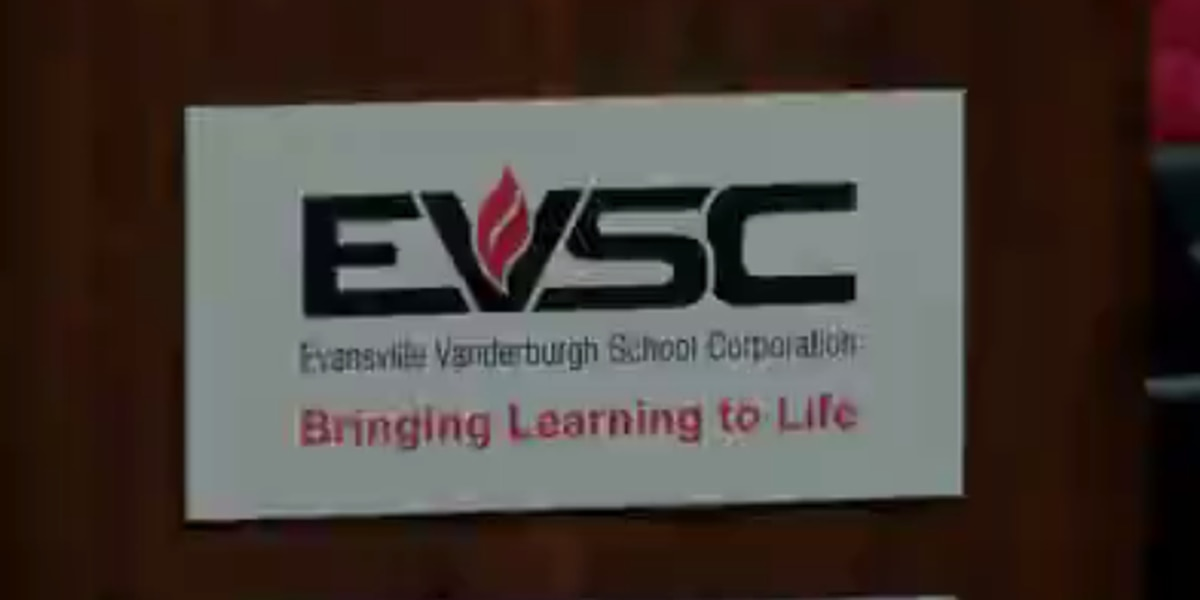School funding to be discussed at EVSC school board meeting