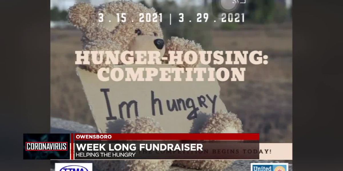 Local Owensboro organizations, companies helping the hungry