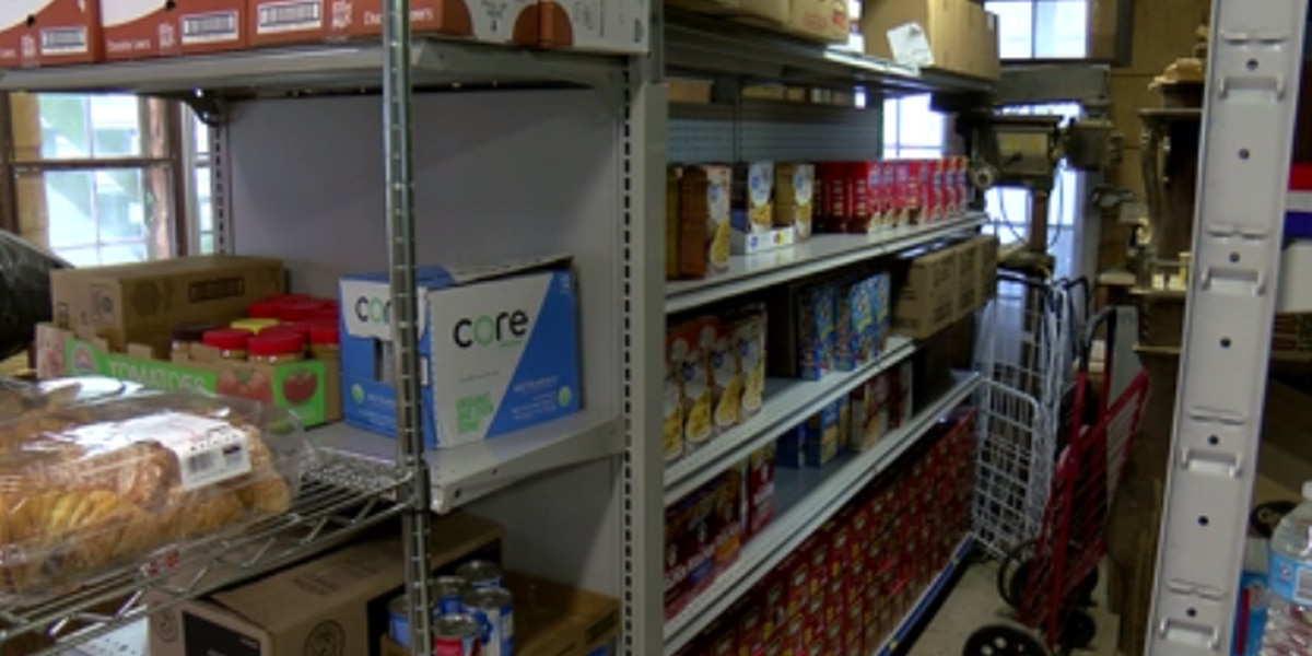 Veterans Food Bank of America in Gibson Co. looks to expand