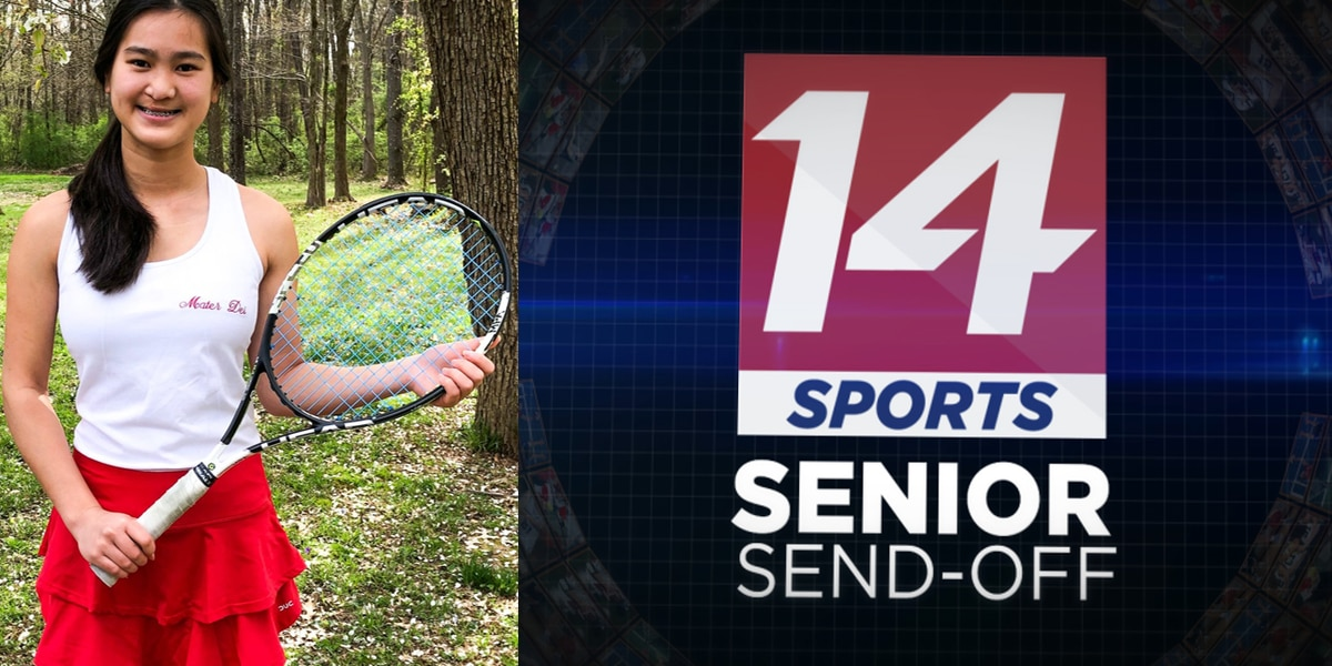 Senior Send-Off: Bailey Brush