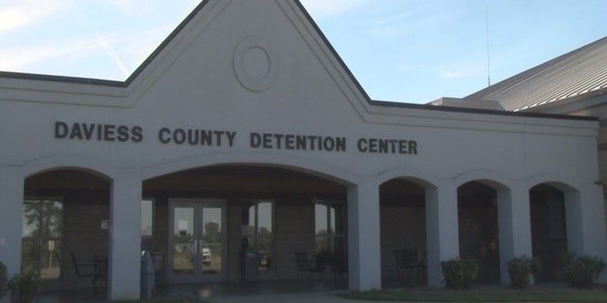 Daviess Co. Detention Center receives grant for substance abuse program