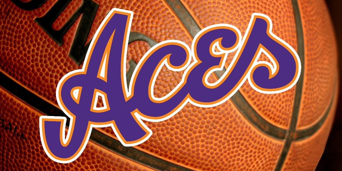 Lady Aces game at Butler postponed