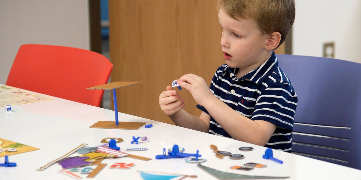 Gift Buying Guide: Top educational toys for children