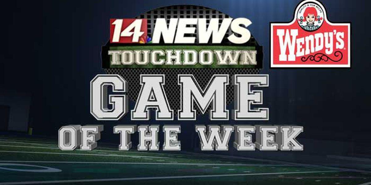 TD Live Game of the Week Blog- Week 8