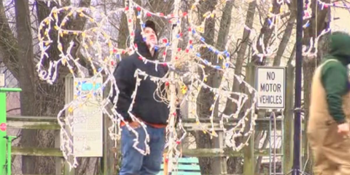 Easterseals raises $180K through Ritzy's Fantasy of Lights