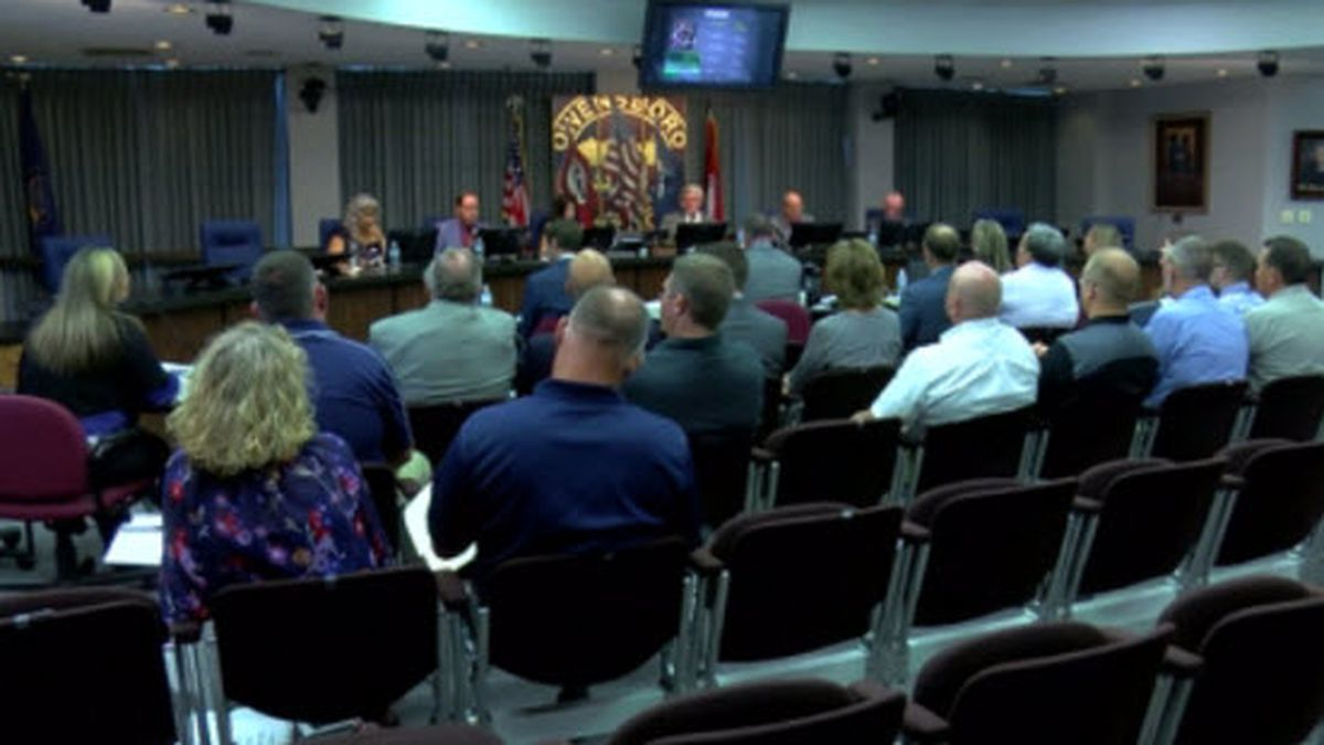 Property tax will not pass after Owensboro Commission meeting