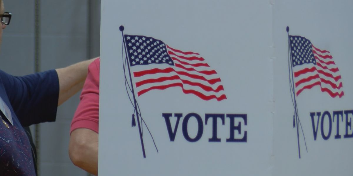 Daviess Co. merges voting precincts ahead of Nov. election