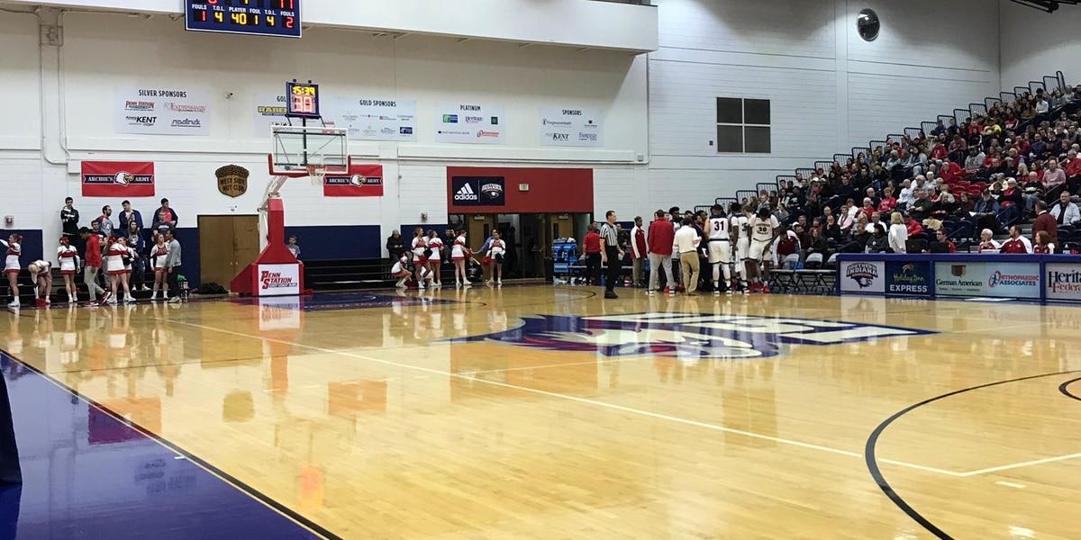 HIGHLIGHTS: USI vs Truman State men's basketball