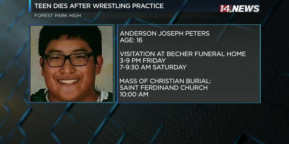 Forest Park student-athlete dies of heart condition