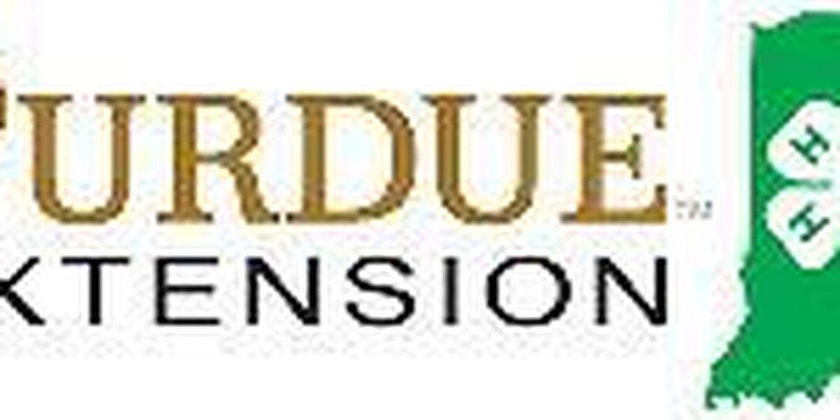 Vanderburgh Co. 4-H online enrollment open