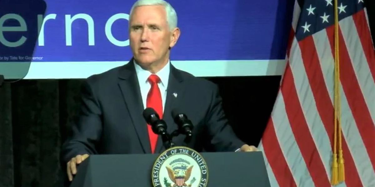 Vice President Pence could be at Evansville Right to Life Banquet
