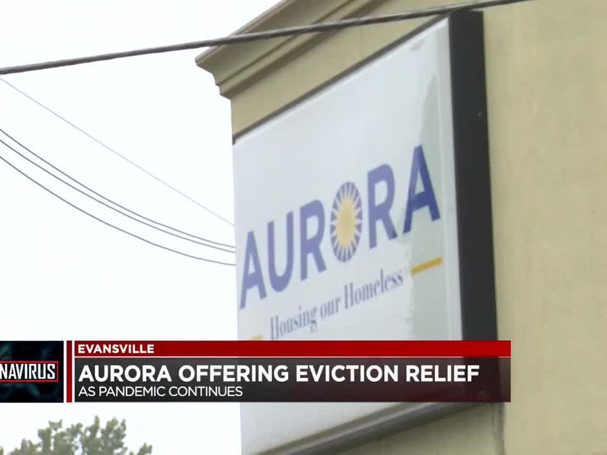 Aurora working to stop evictions for households impacted by COVID-19