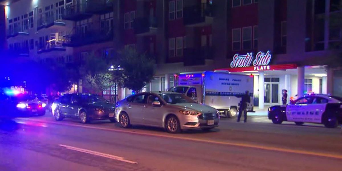 Dallas officer shoots, kills man after entering wrong apartment