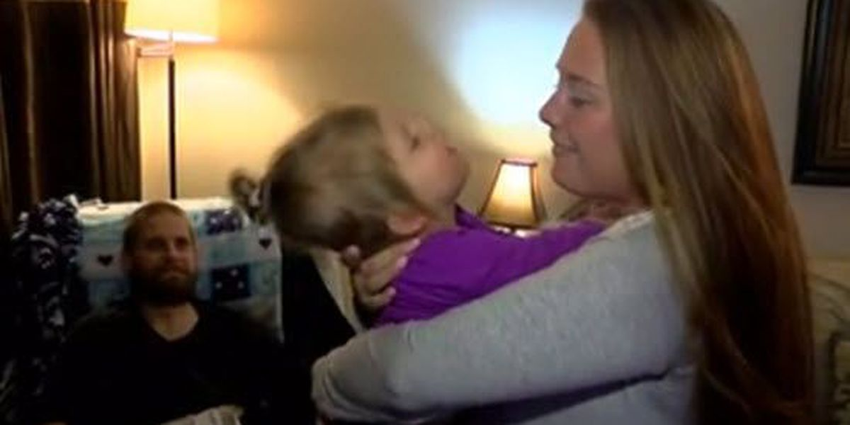 Local organization steps up to help Owensboro family