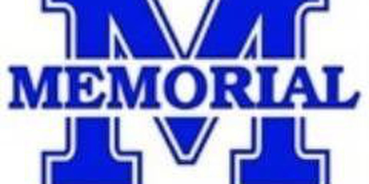 Memorial football back in the regionals for 2nd straight season