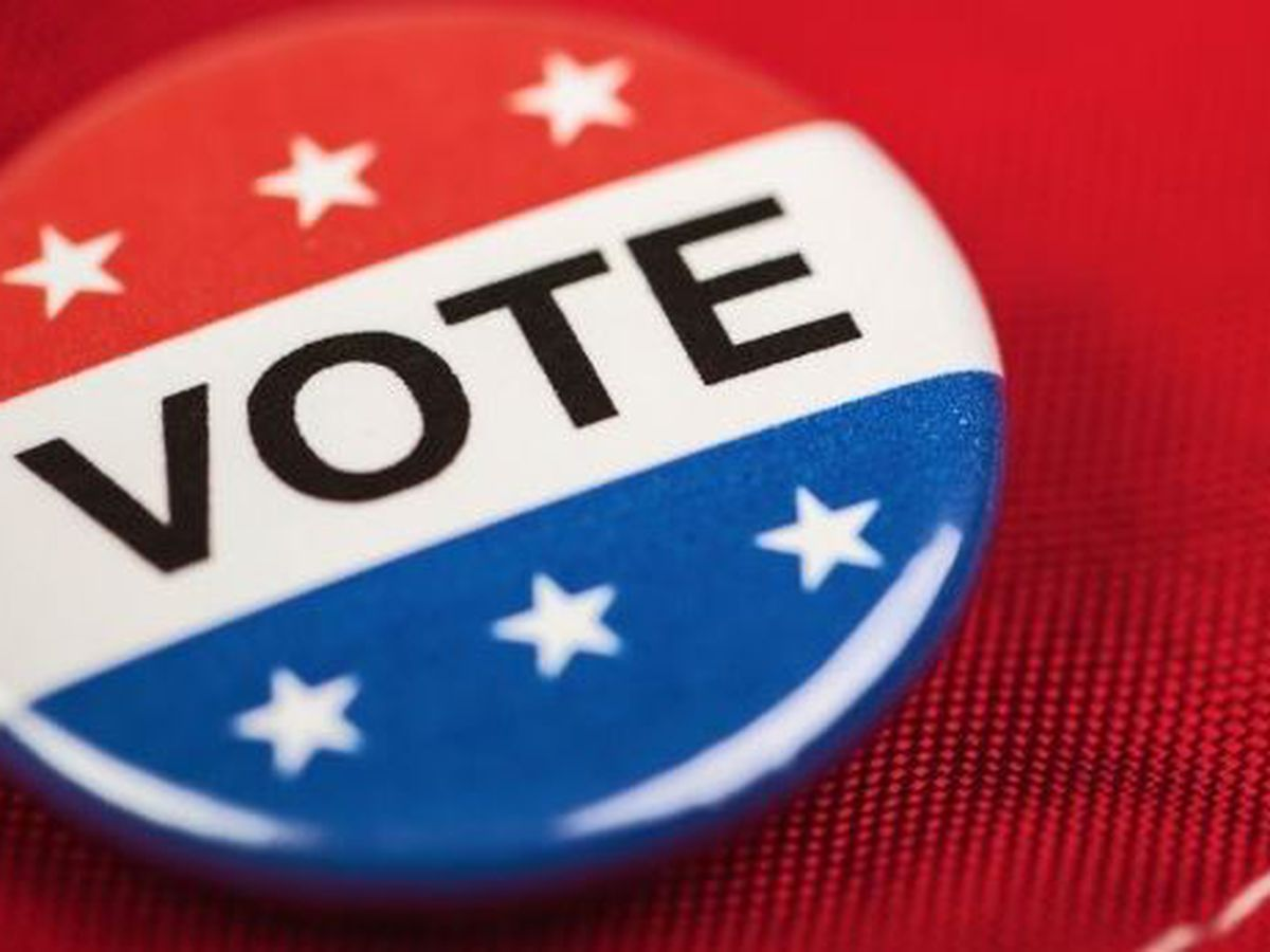 Felony law prevents thousands from voting