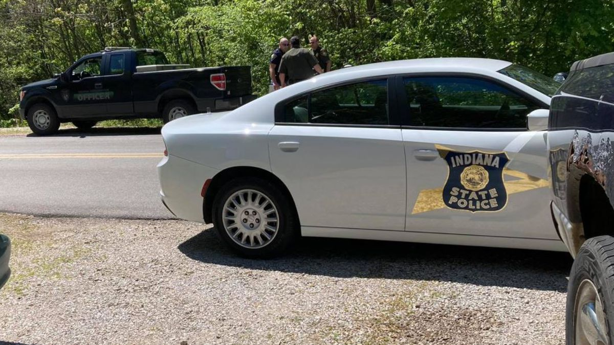 DNR: Man arrested in connection to large number of catalytic converter thefts