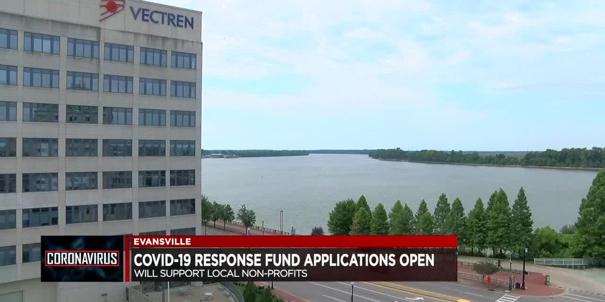 Evansville's COVID-19 Response Fund now accepting applications