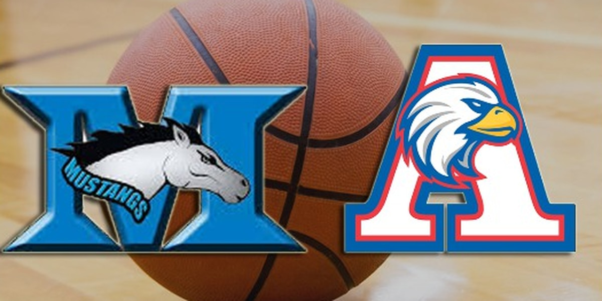 Muhlenberg Co. vs Apollo girls basketball highlights