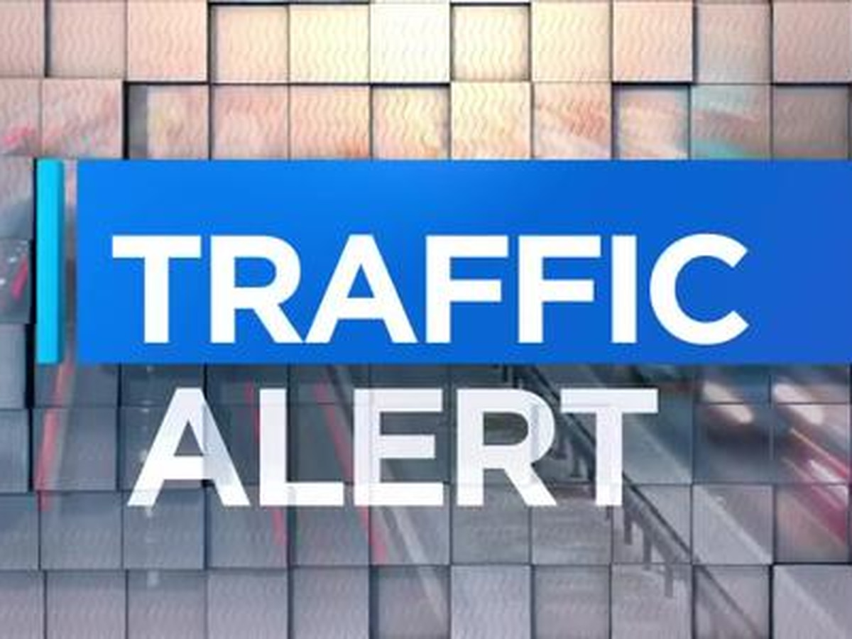 Traffic Alert: CSX plans to close Schuette Ln and Knoblick Rd on Wednesday