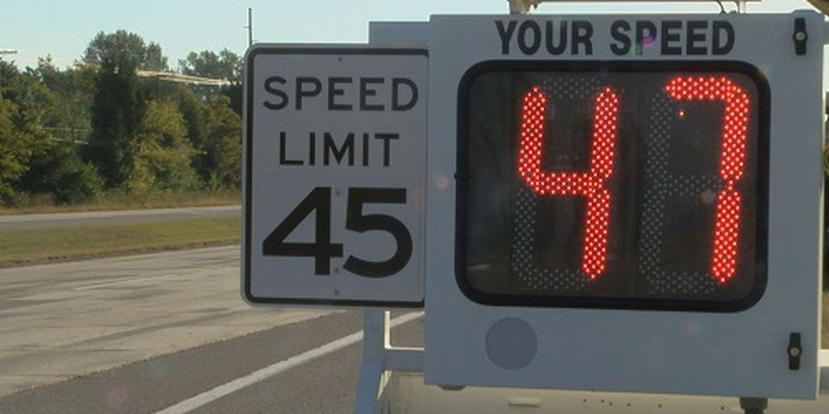 Posey Co. Sheriff's Office cracks down on speeding after mother killed in school zone