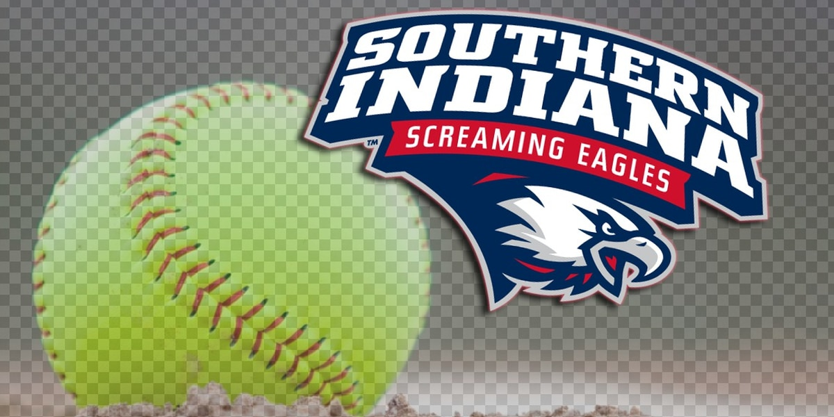 USI Softball's Bedrick & Webb, earn All-GLVC Honors