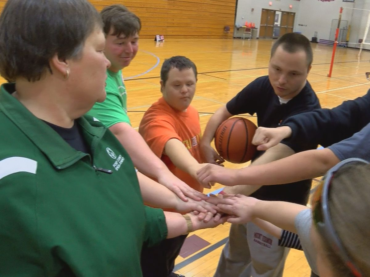 Special Olympics teams from Posey County going to State Championship