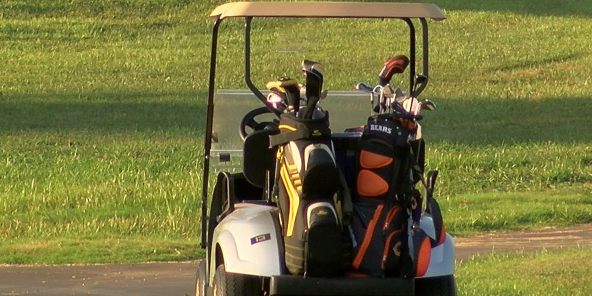 Officers to patrol Wolf Hills neighborhood more after calls of kids driving golf carts