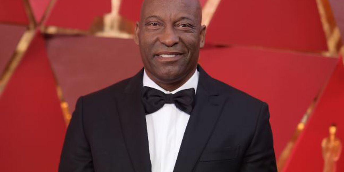 John Singleton of 'Boys N the Hood' in coma after stroke